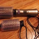 Продам Фен-щетку (стайлер) для волос Remington AS7060, Новосибирск