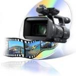 Видеосъемка конференций и др. мероприятий, Новосибирск