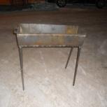 продам мангал, Новосибирск