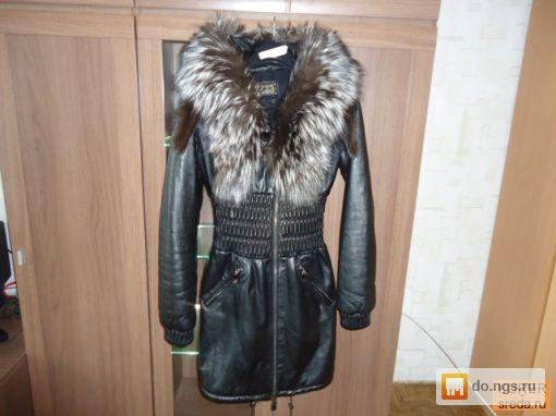 Где купить кожаную куртку в анталии