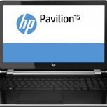 ноутбук HP 15-N060SR Intel Core i5-4200U X2, Новосибирск