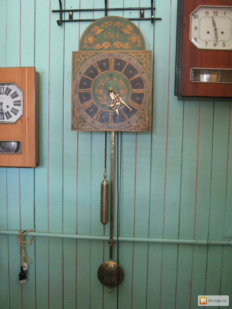 Ходики продам часы продать антикварные настенные часы