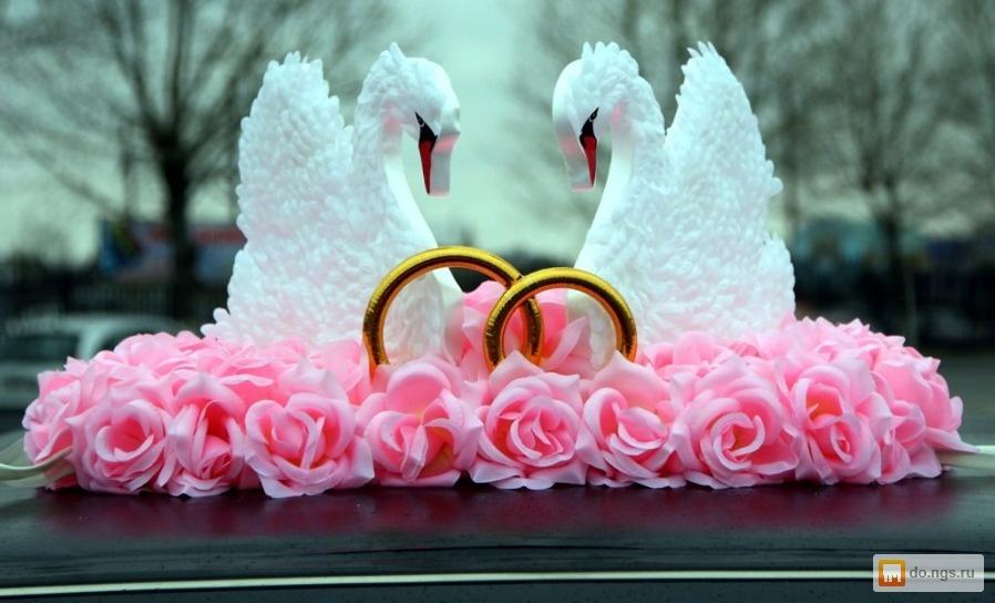 Свадебные картинки голуби лебеди