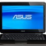 Ноутбук Asus K40IP-VX065B Intel Pentium T4400 X2, Новосибирск