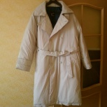 Продам новое пуховое пальто производства Австрии, Новосибирск