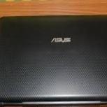 Ноутбук Asus X8AC, Новосибирск