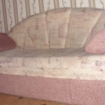 Продам диван двухспальный раздвижной, Новосибирск