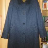 Пальто осеннее, Новосибирск