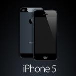 Iphone 5, Новосибирск