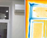 Тепловизионное обследование зданий, электрооборудования, электросетей., Новосибирск