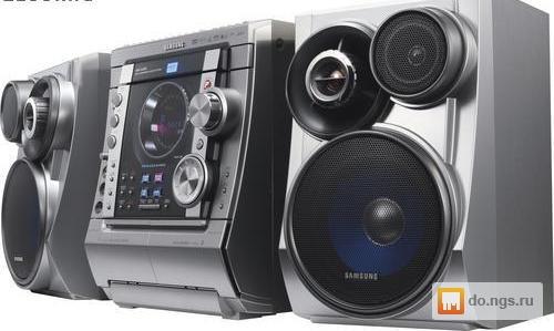 Продам муз. центр в отличном состоянии. Воспроизведение CD-R RW (3 диска),  DVD, MP3, функция Караоке, радио (Цифровой тюнер диапазонов FM   УКВ   СВ) 7b8cb15d5ce