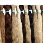 Продам натуральные волосы для наращивания (срезы), Новосибирск