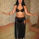 Продам костюм для танца живота, Новосибирск