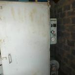 Продам Термошкаф варочно-коптильный ТШВК-100 (нержавейка), Новосибирск