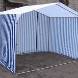 Торговая палатка, Новосибирск