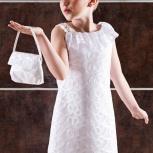 Продам  детское обалденное платье !, Новосибирск