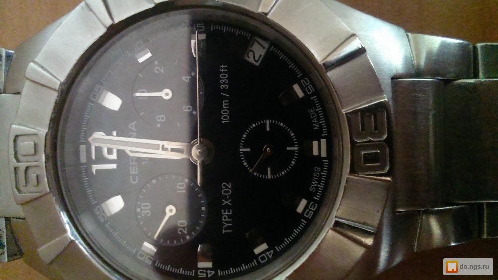 Продам часы certina часы сейко бу продам