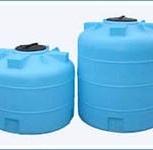 Пластиковые емкости для воды и топлива, Новосибирск