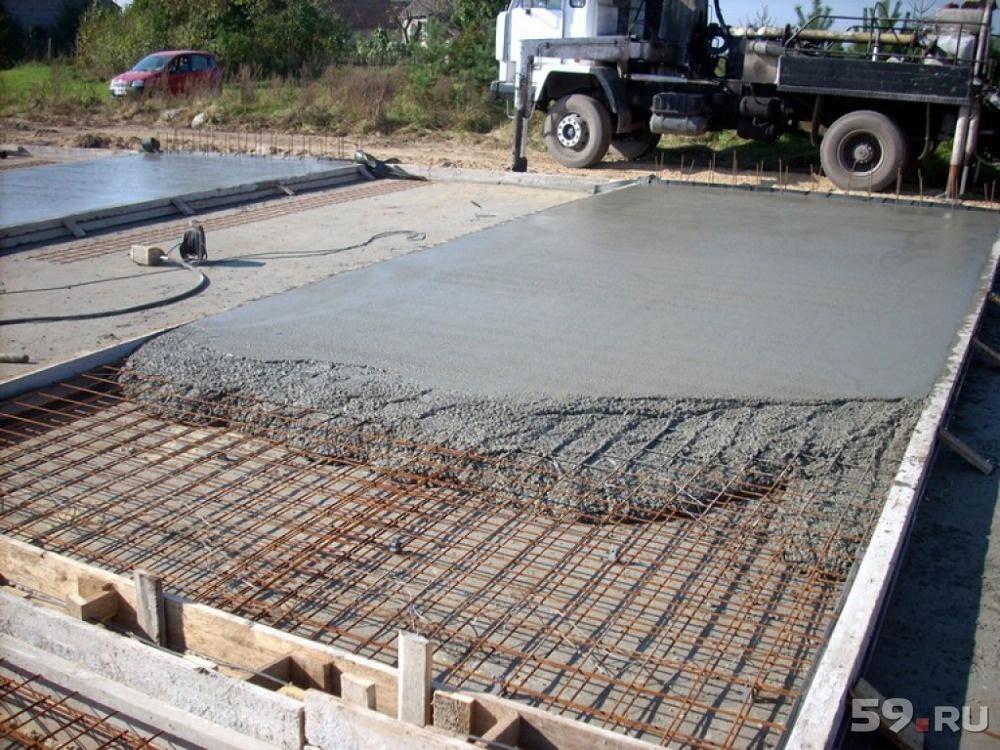 Цена бетона новосибирск для чего добавляют фибру в цементный раствор