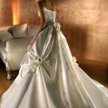 платье для шикарной невесты, Новосибирск