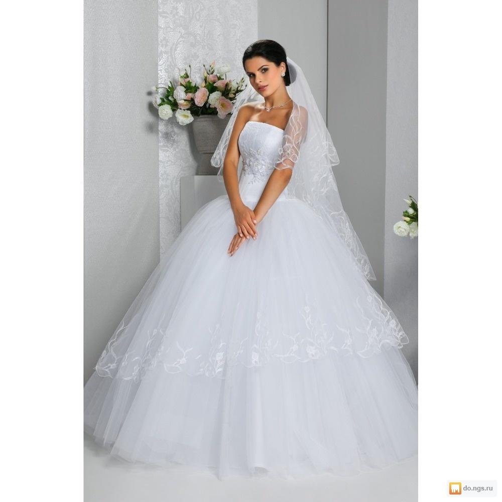 свадебные платья в калуге фото и цены 2017 если