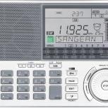 Всеволновый радиоприемник Sangean ATS-909XR, Новосибирск