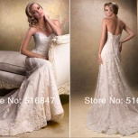 Свадебные платья и аксессуары по низким ценам в наличии, Новосибирск