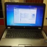 Ноутбук HP G6-1108er Phenom 2 P960 X4 (4 ядра) 15 дюймов, Новосибирск