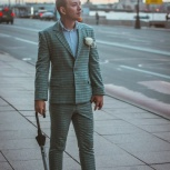 Пошив свадебных мужских костюмов, Новосибирск