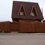 заборы старой Руси оригинал, Новосибирск