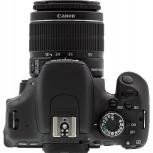 Продам фотоаппарат Canon 600D, Новосибирск