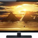 ЖК-телевизор Panasonic TX-L(R) 32EM6 LED - новый, Новосибирск