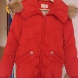 Зимняя куртка для беременных MoDress (Россия), Новосибирск
