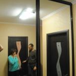 Двери купе антикризисные цены!, Новосибирск