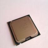 Продам процессоры CPU S-775 - 2 ядра, Новосибирск