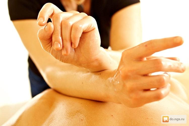 Горячий массаж женщинам — img 6