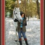 Фотосессии с лошадьми, Новосибирск