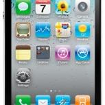 Apple Iphone 4 16gb black, Новосибирск