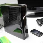Игровая приставка Microsoft Xbox 250gb, Новосибирск