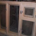 Деревянное двойное окно производство по госту для дачи и квартиры, Новосибирск