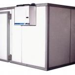 Холодильные камеры панельного, каркасного типа. С оборудованием, Новосибирск