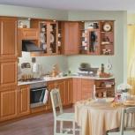 Кухонный гарнитур по модулям 13шт, новый в упаковке, экономия 45%, Новосибирск