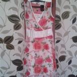 Новое, красивое, нарядное летнее платье, Новосибирск