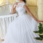 Красивые свадебные платья от производителя, Новосибирск