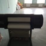 Широкоформатный принтер HP6675A, Новосибирск