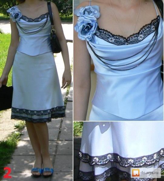 Продам платья новосибирск