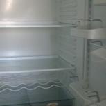 Холодильник Атлант двух-компрессорный, высокий б/у, Новосибирск