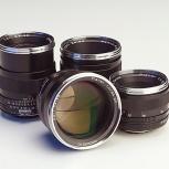 Куплю объективы от советских фотоаппаратов, Новосибирск