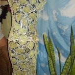 Вязанный костюм женский, Новосибирск