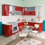 """Кухня """"Лада"""" 90 (2420 х 2020мм) цена за комплект мебели, Новосибирск"""